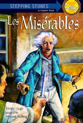 Les Miserables (Stepping Stone Book Classics) Cover Image