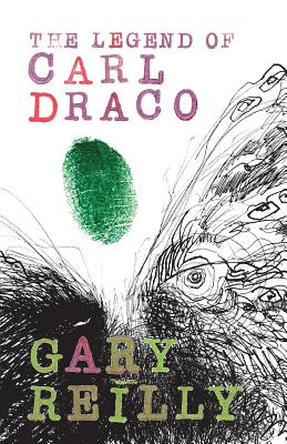 The Legend of Carl Draco Cover Image