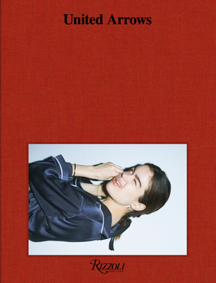 Cover for United Arrows