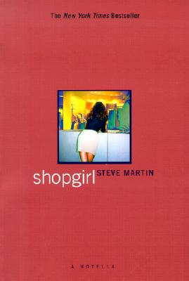 Shopgirl Cover