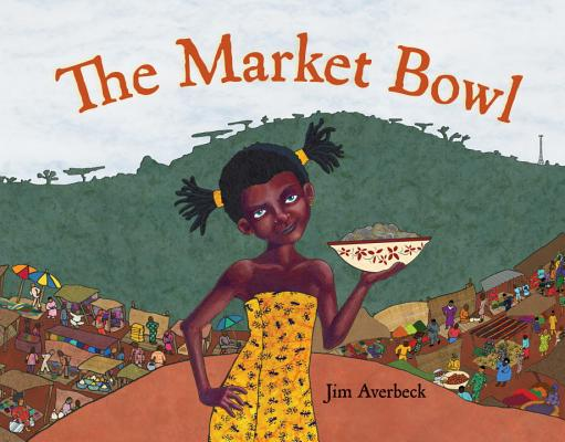 The Market Bowl Cover