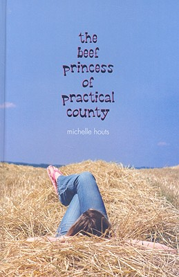 The Beef Princess of Practical County Cover Image