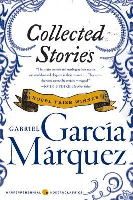 Collected Stories cover image