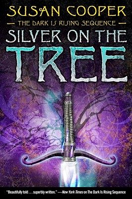 Silver on the Tree Cover Image