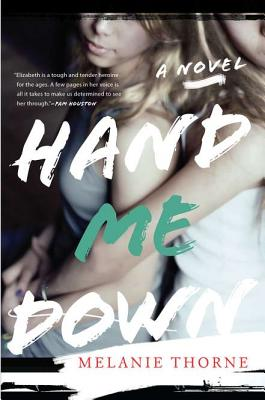 Hand Me Down Cover Image