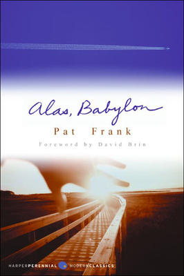Alas, Babylon Cover