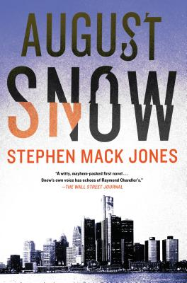 August Snow (An August Snow Novel #1) Cover Image