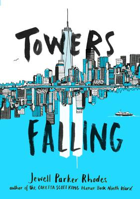 Towers Falling Lib/E Cover Image