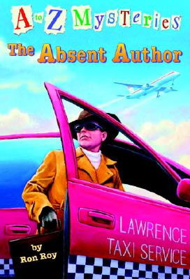 The Absent Author Cover