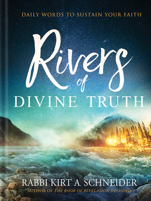 Cover for Rivers of Divine Truth