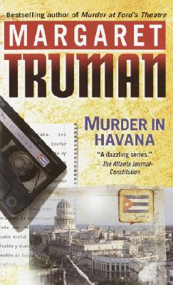Murder in Havana (Capital Crimes #18) Cover Image