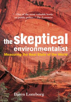 The Skeptical Environmentalist Cover Image