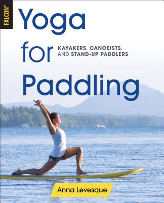 Yoga for Paddling Cover Image