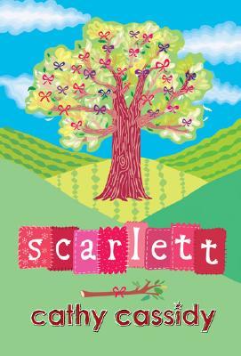 Cover for Scarlett