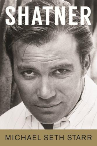 Shatner (Applause Books) Cover Image
