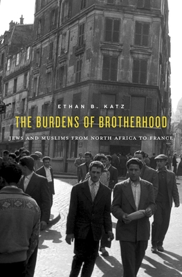 The Burdens of Brotherhood Cover