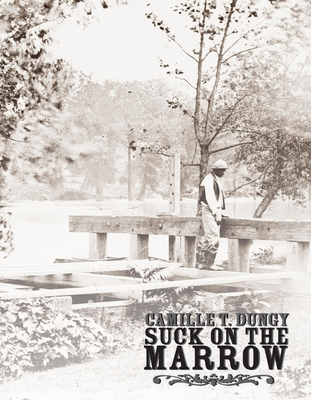 Suck on the Marrow Cover Image