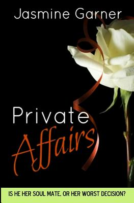 Private Affairs Cover Image