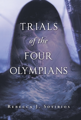Trials of the Four Olympians Cover Image