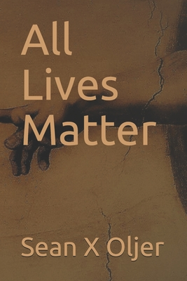 All Lives Matter Cover Image