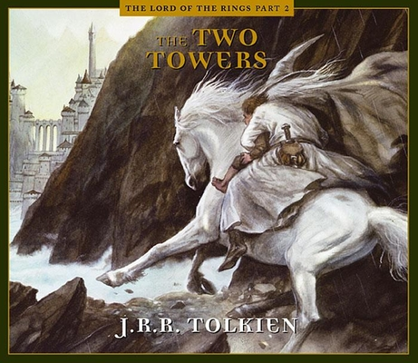 The Two Towers Cover Image