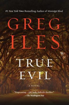 True Evil: A Novel Cover Image