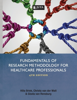 Fundamental of Research Methodology for Healthcare Professionals 4e Cover Image