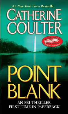 Point Blank (An FBI Thriller #10) Cover Image