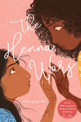 The Henna Wars Cover Image