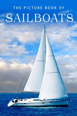 The Picture Book of Sailboats Cover Image