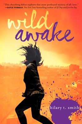 Wild Awake Cover Image