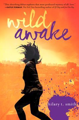 Wild Awake Cover Image