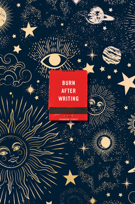 Burn After Writing (Celestial) Cover Image