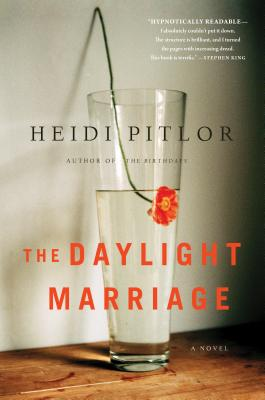 The Daylight Marriage Cover Image