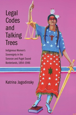 Cover for Legal Codes and Talking Trees