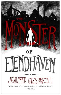 The Monster of Elendhaven Cover Image