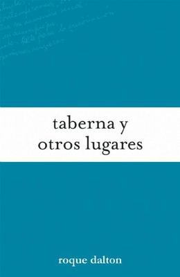 Taberna Y Otros Lugares Cover Image