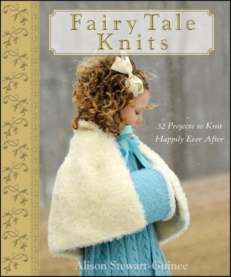 Fairy Tale Knits Cover