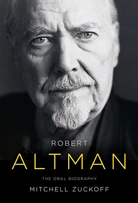 Robert Altman Cover