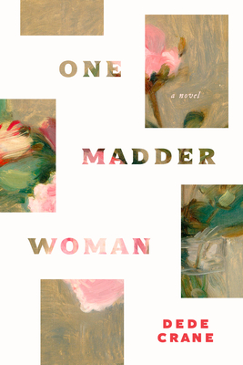 One Madder Woman Cover Image