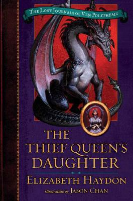 The Thief Queen's Daughter Cover