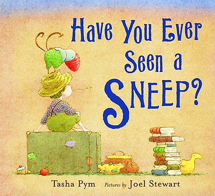Have You Ever Seen a Sneep? Cover