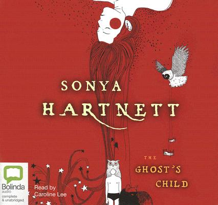 Cover for The Ghost's Child