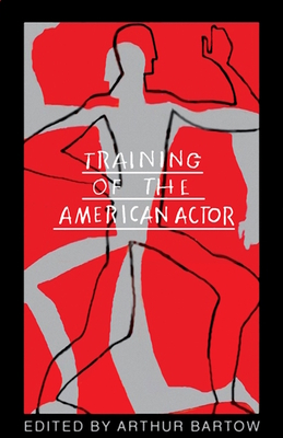 Training of the American Actor Cover Image
