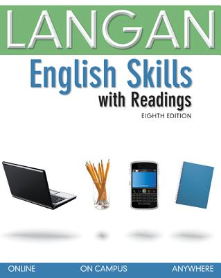 English Skills with Readings Cover Image