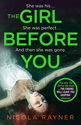 The Girl Before You Cover Image