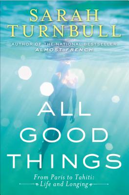 Cover for All Good Things