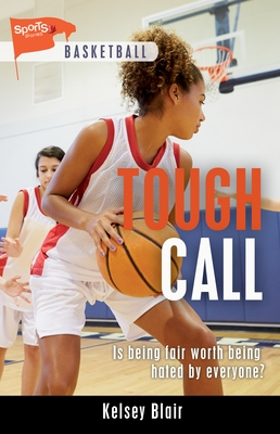 Cover for Tough Call (Lorimer Sports Stories)