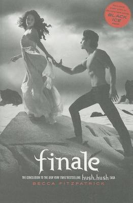 Finale (The Hush, Hush Saga) Cover Image