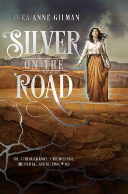 Silver on the Road (The Devil's West #1) Cover Image